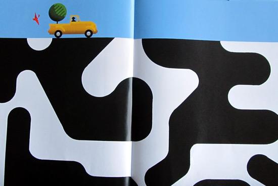 Bee & Bird children's book